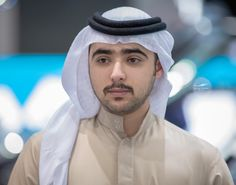 Zayed bin Maktoum bin Rashid Al Maktoum, 14/11/2017. Foto: 3li_altamimi