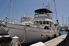 2002 Nordhavn 46 Power Boat For Sale - www.yachtworld.com