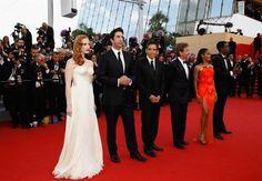 Festival di Cannes 2012: il red carpet di Madagascar 3, tutte le foto con le celebrities
