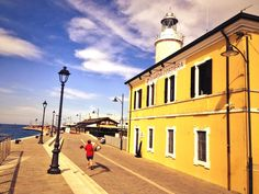 Twitter / BlogVilleEmRom: The #blogville crew just arrived in #Cesenatico @Melvin @Voyages et Vagabondages @AliAdventures7 @Andrew Couch