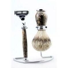 Alpine Shaving Set