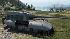 WoT Jagdpanzer E 100 (deh0mbre Skin) 10200 DMG 12 frags 1624 EXP - Lakev...