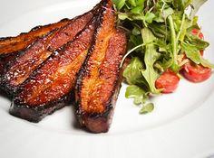 Bacon Salad Strip House Livingston NJ