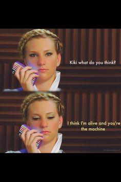 Hahaha I love Brittany! #glee