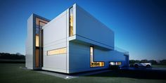 STARH Stanislavov architects - Project - STARH - The White House - Image-3