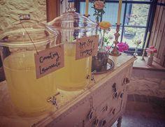 When life gives you lemons... Make lemonade!