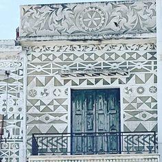 Πυργί- Χίος   Pyrgi - Chios Antigone Michaelides (@theotherantigone) • Instagram photos and videos Chios, Island, Photo And Video, Instagram, Videos, Islands