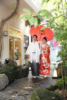 伊東・小柳家様 ご婚礼 2014年9月