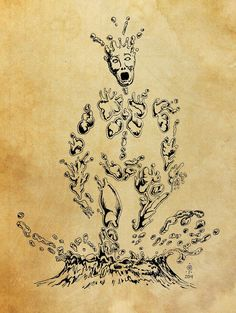 Aqui transcurre el cantar del agua by froybalam.deviantart.com on @deviantART
