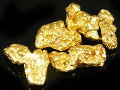 5 X AUS.  ALLUVIAL GOLD NUGGETS 2.37  GRAMS  LGN 759(b) gold nugget, australian gold nugget, gold, quartz gold nugget, alluvial gold nugget , bendigo gold nugget