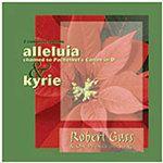 Alleluia-Kyrie CD