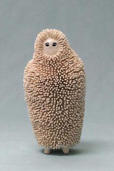 Eskimo Child, by Sophie Woodrow
