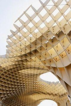 Plaza de la Encarnacion, Seville, Spain 30 Dec 2013 Architecture   0 comments:  Post a Comment  | Next \ // Prev |   Powered by B...