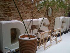 Design under snow