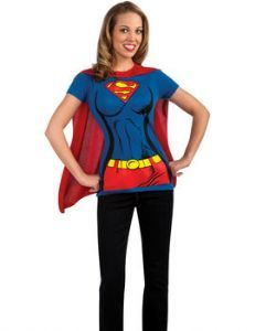 Hen Night: Supergirl T-Shirt