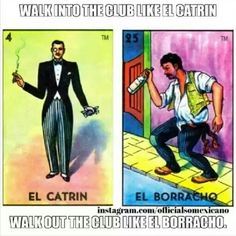Lmao! Mexicans be like...