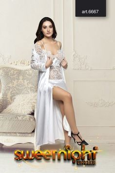 Visit the post for more. Belle Lingerie, Satin Lingerie, White Lingerie, Vintage Lingerie, Lingerie Sleepwear, Lingerie Drawer, Vestido Baby Doll, Lingerie Transparente, Wedding Night Lingerie