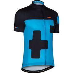 wiggle.com | dhb Blok Meso Short Sleeve Jersey | Short Sleeve Jerseys