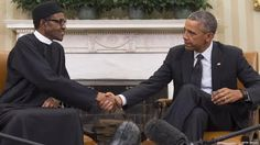 We've confidence in your leadership Obama tells Buhari   Nigeria President Muhammadu Buhari has assured Pres. Barack Obama of the United States of America that his government was making frantic efforts to resolve the crisis in the Niger Delta region which he said has led to economic sabotage on a grand scale.Obama stated that the America government had confidence in the current political leadership in Nigeria. Both president spoke at a bilateral meeting on the sidelines of the 71st edition…