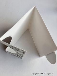 Ein leidenschaftlicher Blog über das Basteln mit Papier, Farben, Stempel und Stanzen.