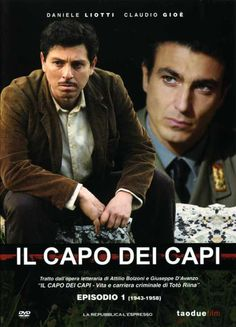 Great miniserie about the Sicilian Mafia boss, Toto Riina, who was one of the most powerful member of the criminal organization in the early 1980s. The script and the actors are so good and every episode is a movie in itself.