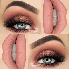 See this Instagram photo by @makeupthang • 2,212 likes