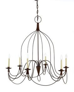 Replacing My Dirty Dated Ceiling Fan With This French Country Chandelier Williamssonoma