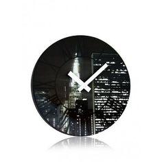 Yvette Clock