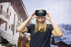 Virtual reality - Club Med lädt Kunden auf eine virtuelle Entdeckungsreise durch seine Resorts ein - UNTERNEHMEN-HEUTE.de