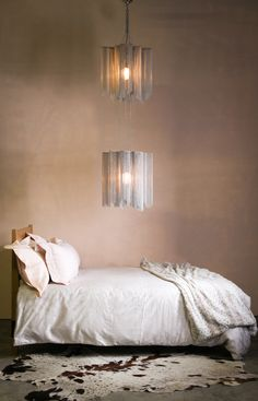 Award-winning South African lighting design company willowlamp has launched an accessible collection that's ideal for compact urban spaces. Luxury Lighting, Interior Lighting, Luxury Interior, Lighting Design, Lighting Ideas, Suspended Lighting, Chandelier Lighting, Interior Decorating, Interior Design