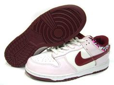 separation shoes fb382 0816e Buy Womens Nike Dunk Low Shoes Light PinkWhiteDark Red New Release from  Reliable Womens Nike Dunk Low Shoes Light PinkWhiteDark Red New Release  ...