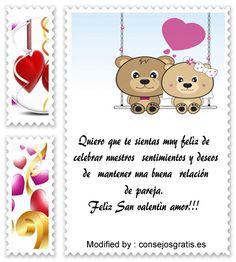 poemas para San Valentin para descargar gratis,palabras originales para San Valentin para mi pareja: http://www.consejosgratis.es/frases-de-san-valentin-para-descargar/