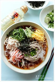 Best Korean Food, Lime Recipes, Cooking Photos, Asian Cooking, Food Presentation, Food Plating, No Cook Meals, Japanese Food, Food And Drink