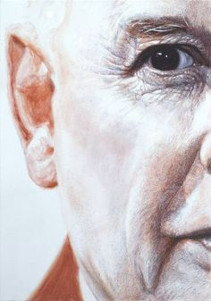 "Saatchi Art Artist Sebastian Konrad Sleczka; Painting, ""Conservative II"" #art"