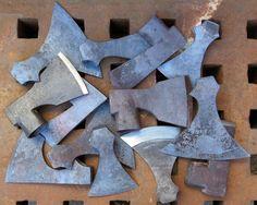 Blog | ForgedAxes.com | Historical blacksmithing – Axes, blades, tools; classes & tutorials