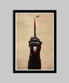 Assassins Creed - Limited Edition - 13x19 - assassins creed, video game, poster, art, geek, decor on Etsy, $20.00