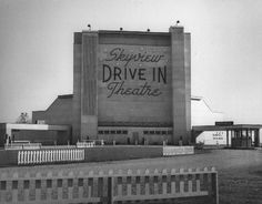 Sky View drive in Drive Inn Movies, Drive In Movie Theater, East Liverpool Ohio, Gone Days, Springfield Ohio, Sea To Shining Sea, My Old Kentucky Home, Georgia On My Mind, Louisville Kentucky