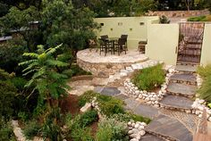 Garden Design Ideas For Small Backyards Designs Modern Landscape Design Ideas For Small Backyard Garden Decoration Backyard Ideas For Small Yards, Small Backyard Design, Small Backyard Gardens, Backyard Patio Designs, Small Backyard Landscaping, Modern Backyard, Patio Ideas, Deck Patio, Landscaping Ideas