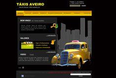 Táxis Aveiro