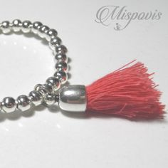 Tassel Necklace, Jewelry, Shape, Summer Bracelets, Beading, Jewlery, Bijoux, Schmuck, Jewerly