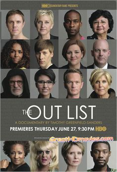 The Out List Movie(2013) WATCH ONLINE  https://greathdmovies.com/the-out-list-movie2013-watch-online/