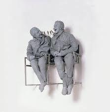 juan muñoz escultor - Buscar con Google