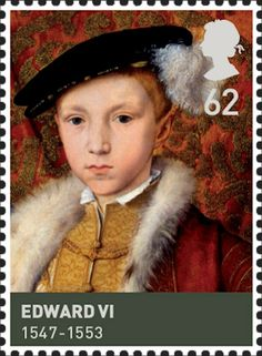Royal Mail Special Stamps | The House of Tudor. Kings and Queens