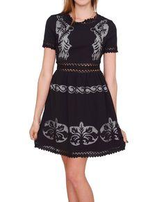 It Girl Dress By Ark & Co.
