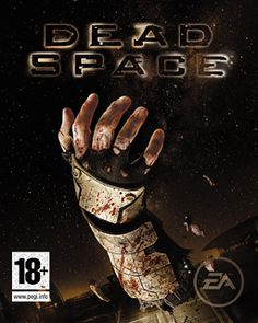 dead space -- really, not that scary. Everybody said it was just SOOOO SCARY. ITS NOT. dorks.