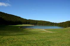 Estadias para férias ( Açores , Portugal ) : Fotos da Ilha de São Miguel ( Notificações ) , Lagoa de São Braz