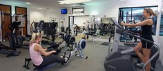 Picture of Health Club gym at BEST WESTERN PLUS Keavil House Hotel