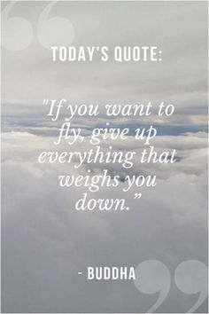Our Inspirational Quotes page is for others to visit when motivation, inspiration and happiness is needed! Once a week a new quote will be added. Quotes Dream, Life Quotes Love, Great Quotes, Quotes To Live By, Inspirational Quotes With Pictures, Change Quotes, Inspiring Quotes, Fly Quotes, Quotable Quotes