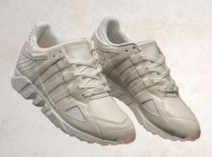 best cheap 97885 78154 King Push x adidas Originals EQT Guidance 93 - Release Date -  SneakerNews.com. Pusha TAdidas ...