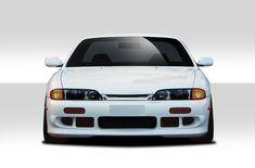 JDM M3 style trunk lip spoiler wing FOR Nissan 240sx S14 95-98 silvia SR20DET